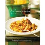 Livro - Culinária Francesa: Bristrô Clássico