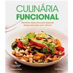 Livro - Culinária Funcional: Receitas Especiais para Pessoas Diagnosticadas com Câncer