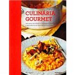 Livro - Culinária Gourmet