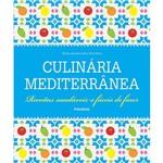 Livro - Culinária Mediterrânea