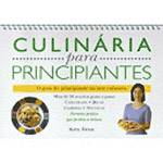 Livro - Culinária para Principiantes
