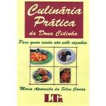 Livro - Culinária Prática da Dona Cidinha