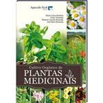 Livro Cultivo Orgânico de Plantas Medicinais