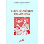 Livro - Culto Eucarístico Fora da Missa