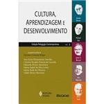 Livro - Cultura, Aprendizagem e Desenvolvimento - Coleção Pedagogia Contemporânea - Vol. 2