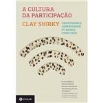 Livro - Cultura da Participação, a