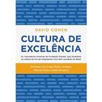 Livro - Cultura de Excelência