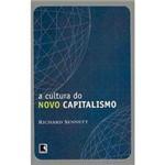 Livro - Cultura do Novo Capitalismo, a