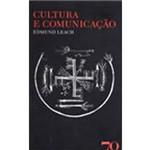 Livro - Cultura e Comunicação