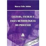 Livro - Cultura, Escolas e Fases Metodológicas do Processo