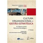Livro - Cultura Organizacional e Gestão Estratégica