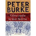 Livro - Cultura Popular na Idade Moderna - Edição de Bolso