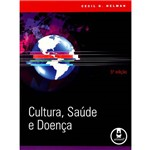 Livro - Cultura, Saúde e Doença