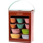 Livro - Cupcake Kit: Recipes, Liners, And Decorating Tools For Making The Best Cupcakes!