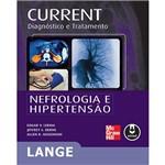 Livro - Current - Nefrologia e Hipertensão - Diagnóstico e Tratamento