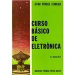 Livro - Curso Básico de Eletrônica - 4ª Edição