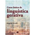 Livro - Curso Básico de Linguística Gerativa