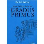 Livro - Curso Básico Latim: Gradus Primus