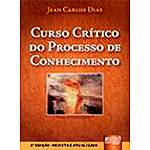 Livro - Curso Crítico do Processo de Conhecimento