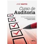 Livro - Curso de Auditoria