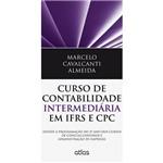 Livro -Curso de Contabilidade Intermediária em Ifrs e Cpc