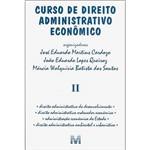 Livro - Curso de Direito Administrativo Econômico II