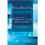 Livro - Curso de Direito Civil Brasileiro 4: Direito das Coisas