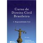 Livro - Curso de Direito Civil Brasileiro - Responsabilidade Civil - Vol. VII