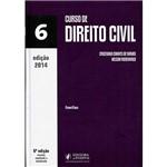 Livro - Curso de Direito Civil: Famílias - Vol. 6