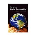 Livro - Curso de Direito Comunitário