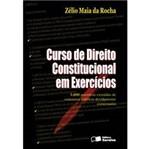 Livro - Curso de Direito Constitucional em Exercícios