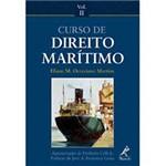 Livro - Curso de Direito Marítimo - Volume 2