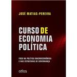 Livro - Curso de Economia Política