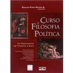 Livro - Curso de Filosofia Política
