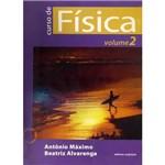 Livro - Curso de Física - Volume 2 - 2º Grau