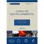 Livro - Curso de Gestão Ambiental