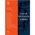 Livro - Curso de Sociologia Jurídica
