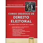 Livro - Curso Didático de Direito Eleitoral