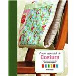 Livro - Curso Essencial de Costura
