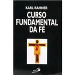 Livro - Curso Fundamental da Fé