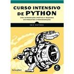 Livro - Curso Intensivo de Python