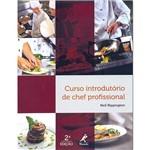 Livro - Curso Introdutório de Chef Profissional