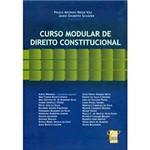 Livro - Curso Modular de Direito Constitucional