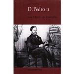 Livro - D. Pedro II - Ser ou não Ser