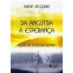 Livro - da Angustia e Esperança