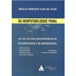 Livro - da Inimputabilidade Penal