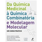 Livro - da Química Medicinal à Química Combinatória e Modelagem Molecular