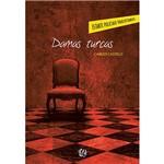 Livro - Damas Turcas: Coleção Estante Policiais Paulistanos