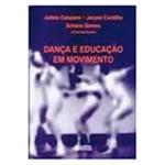 Livro - Dança e Educaçao em Movimento