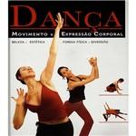 Livro - Dança: Movimento & Expressão Corporal